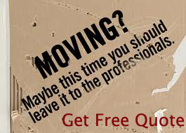 Get free Quotes from 6 Moving Companies